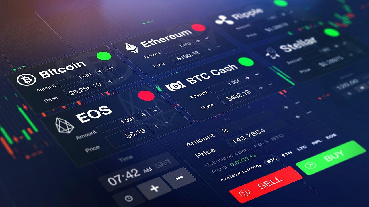 site de trading fiable